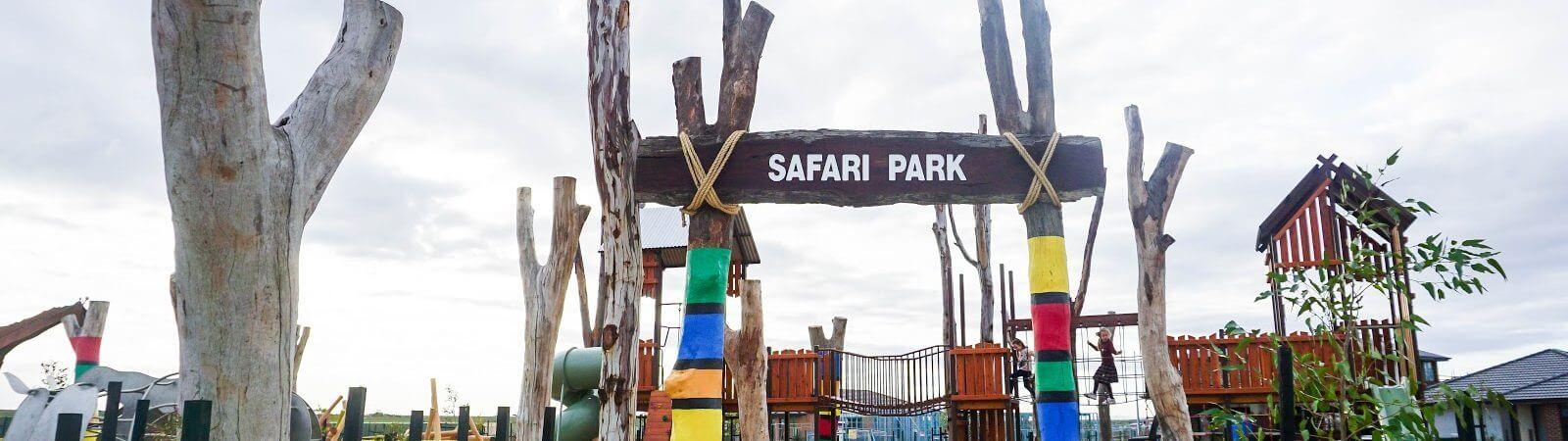 HOT: Safari Park, Werribee
