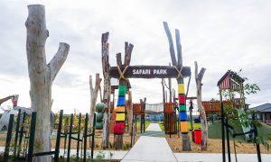 Safari Park Werribee