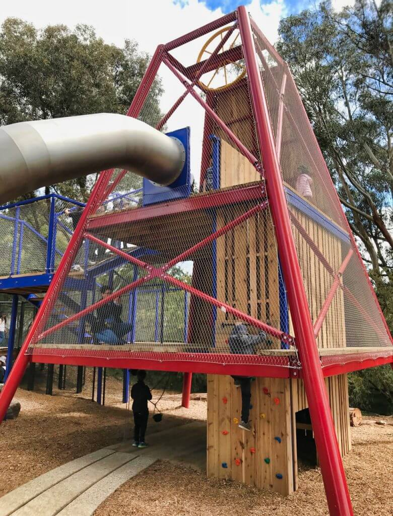 sovereign hill play space