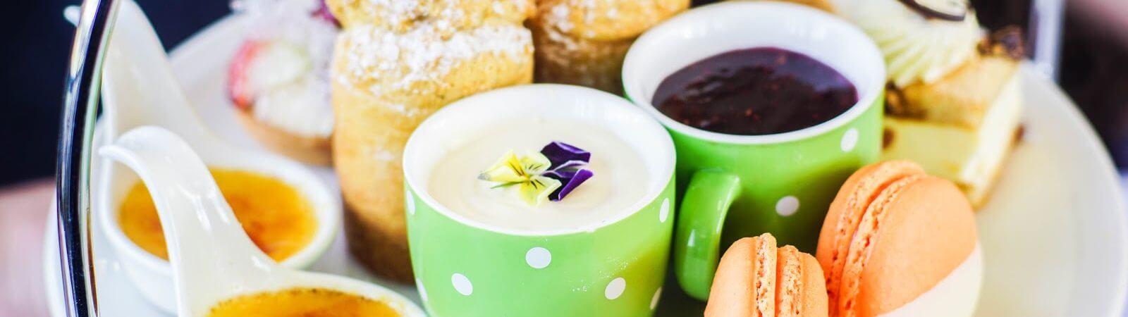 HOT: Great Ocean Road Chocolaterie Family High Tea, Bellbrae