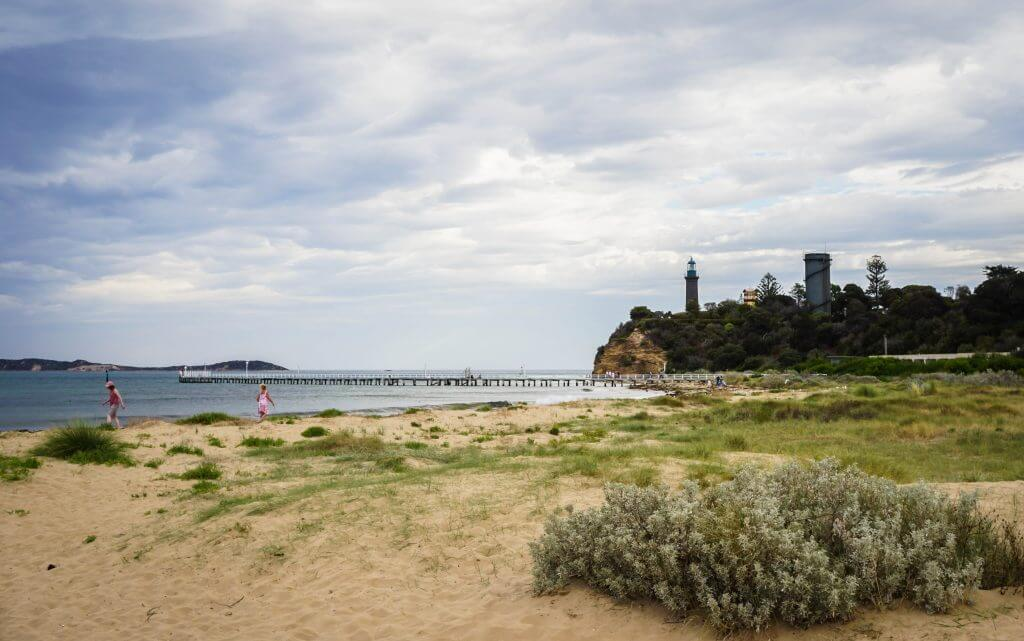 Queenscliff Beach