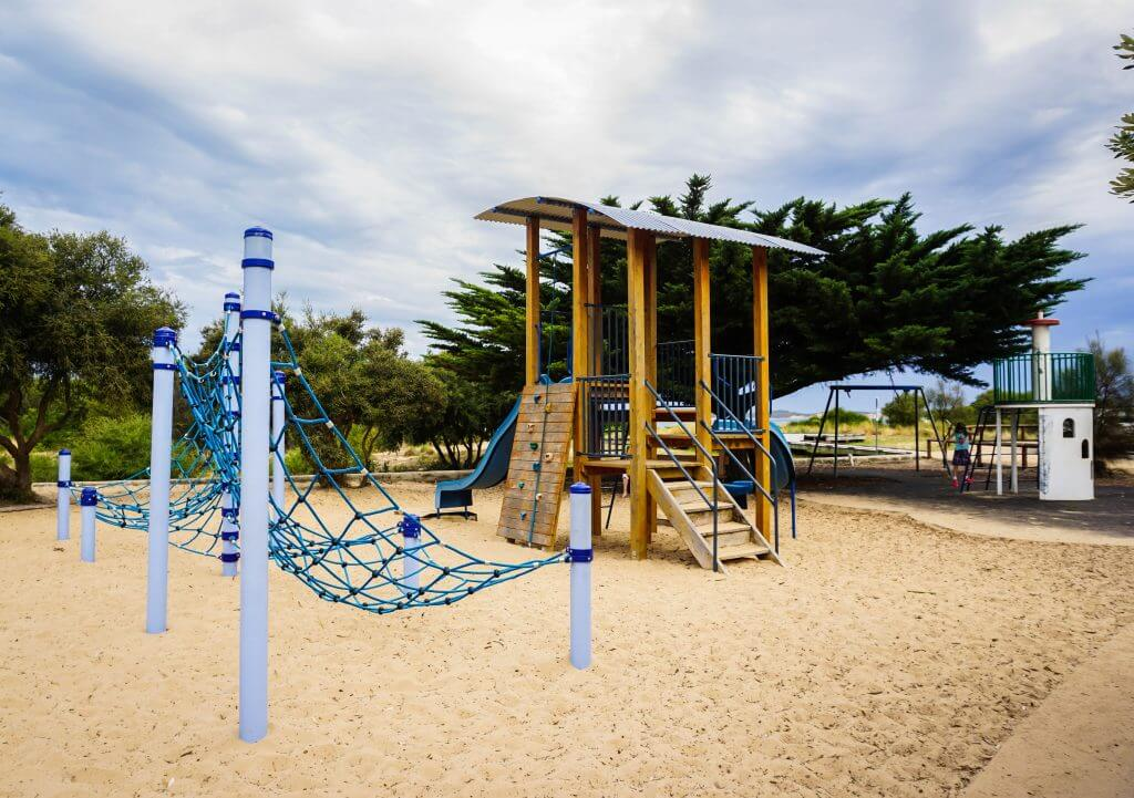 princess park queenscliff