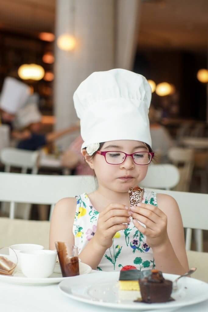 kids can cook wizards and wizards sheraton melbourne