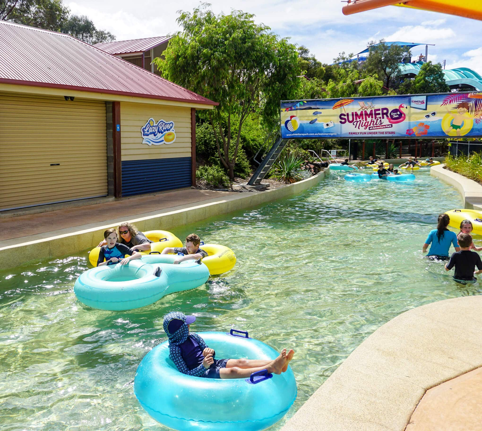 8 Tips For Visiting Adventure Park Geelong Review Tot Hot Or Not