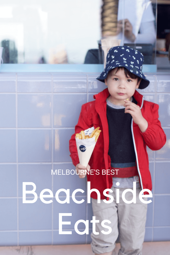 melbourne's best beachside eats