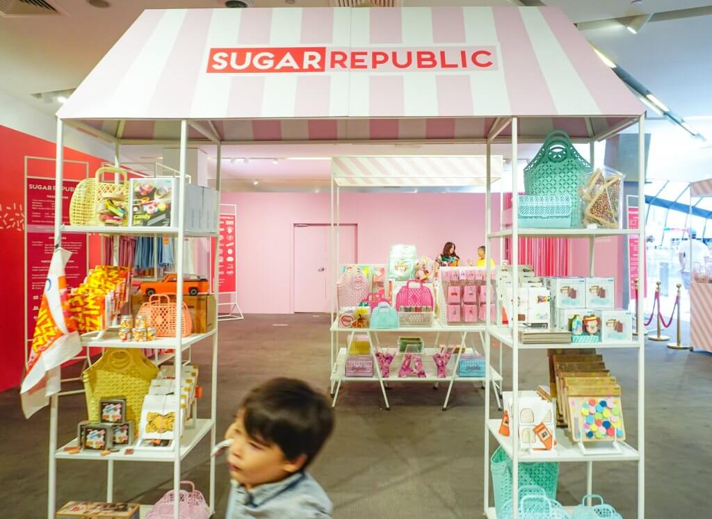sugar republic