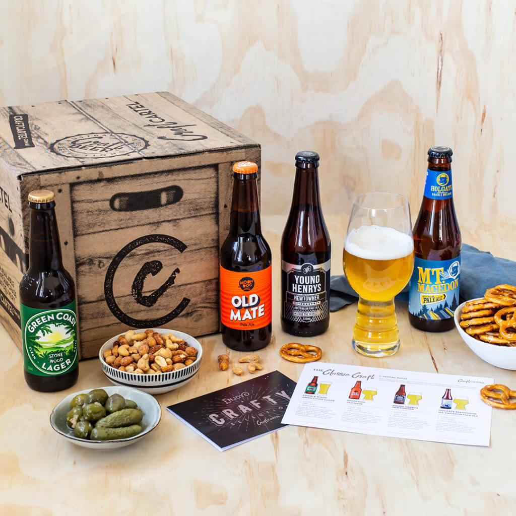 26 Best Fathers Day Hampers Tot Hot Or Not
