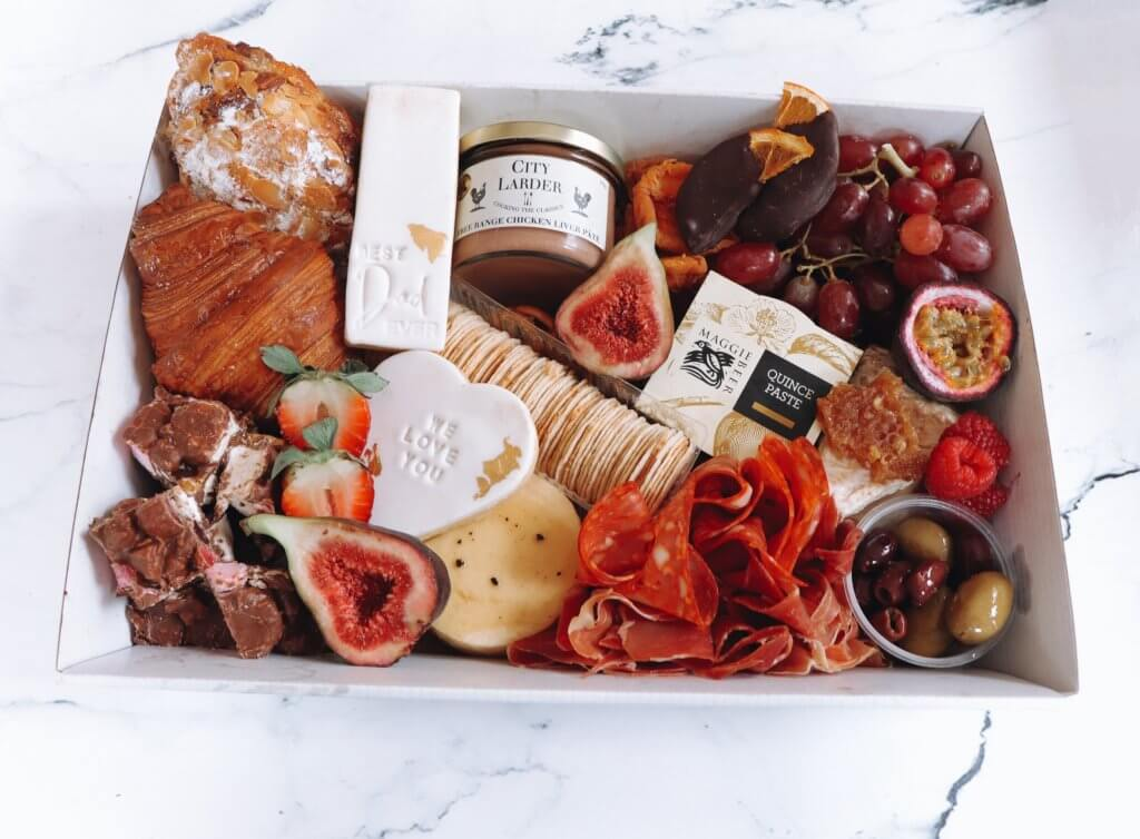 32 Best Father S Day Grazing Boxes Melbourne Tot Hot Or Not