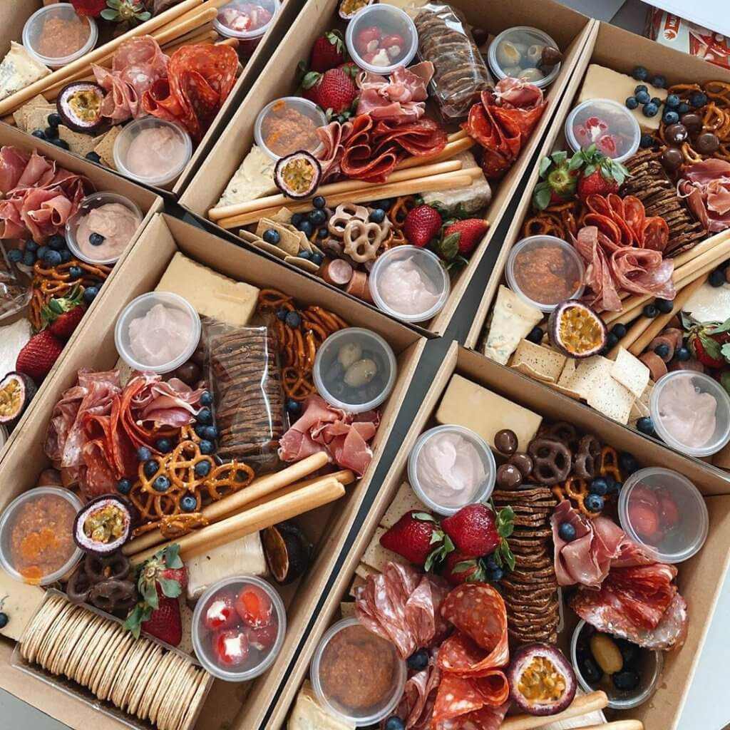 33 Best Grazing Boxes Melbourne Tot Hot Or Not